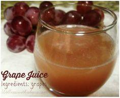 Grape Juice  #grape #juice
