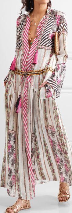 silk jackquard dress