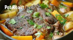 Must try this! Such a warm country meal and really easy to make:)