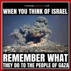 Apartheid, Palestine, Thinking Of You, Thinking About You