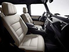 Mercedes New G-Class #mercedes #suv