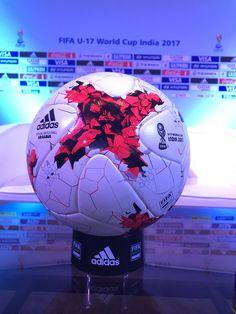 Krasava ball U-17 fifa