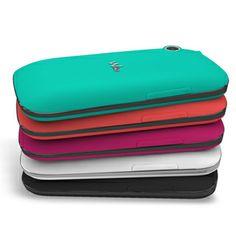 Les coques silicones pour votre Wiko ozzy. Plus belle les unes que les autres coloris flashy et ultra tendance.