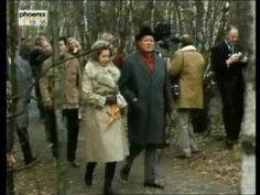 1974 - der Kanzlerspion in Deutschland