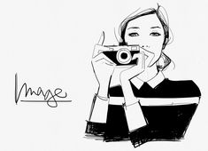 Images and what we find beautiful / Garance Doré