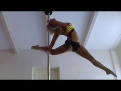 Pole Dance - Bendy philly