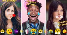 和朋友傳訊聊天或是在 Facebook 留言時,想用特殊的 Emoji 表情符號讓你的朋友大笑嗎?在 iPhone 上使用由 Lightricks 開發的「Memoji from Facetune」App,就能用自己的照片來製作動態 Emoji 表情符號,讓自己成為流行的文化圖標。