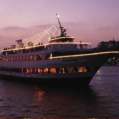 This Mother's Day, let mom sail away in style on a relaxing dinner cruise! #DinnerCruise #experiencegift #giftideas #momgifts #MothersDay #Cloud9Living  * I just entered for a chance to #WIN a $500 GIFT CERTIFICATE during the CLOUD 9 LIVING 'Put Mom On Cloud 9' #GIVEAWAY! CHECK IT OUT at woobox.com/wkztt7! Contest ends May 8, 2014 *