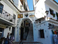 Mijas Spain, Travel Information, Spain Travel, Travel Photos, Countries, Travel Destinations, Museum, City, Road Trip Destinations