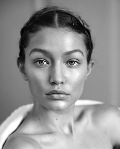 pinterest | bellloneil | Gigi Hadid