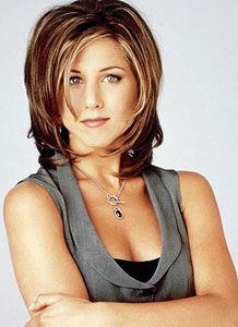 "10 Celebs Who Rocked ""The Rachel"""