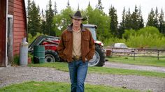 Season 10 Begins Sunday on CBC - Heartland