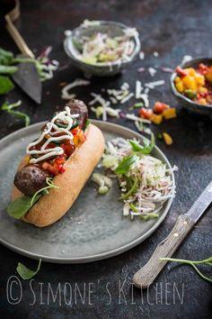 vegetarisch weekmenu afvallen