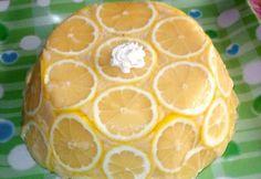 Citromos charlotte sütés nélkül recept képpel. Hozzávalók és az elkészítés részletes leírása. A citromos charlotte sütés nélkül elkészítési ideje: 30 perc