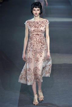 Collezioni Autunno Inverno 2013-14 - Paris Louis Vuitton