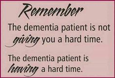The Layman's Guide To Alzheimer's Disease – Elderly Care Tips Alzheimer Care, Dementia Care, Alzheimer's And Dementia, Alzheimers Quotes, Dementia Quotes, Dealing With Dementia, Living With Dementia, Types Of Migraines, Caregiver Quotes