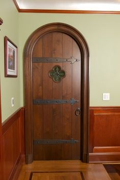 Love this door too