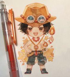 One Piece Meme, One Piece Series, One Piece Fanart, One Piece Manga, One Piece Pictures, One Piece Images, Anime Chibi, Anime Manga, Anime Pirate