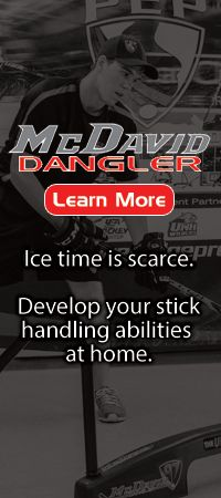 Power Edge Pro partners with NHL top prospect Connor McDavid Pro Hockey, Hockey Players, Connor Mcdavid, Hockey Training, Training Equipment, Nhl, Have Fun, Sport, Motivation
