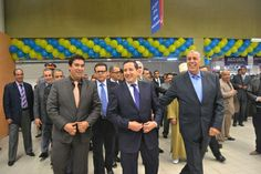 Inauguration officielle de Marjane El Jadida