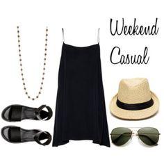 Weekend Style #weekendchic