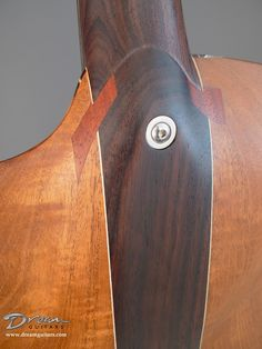 bourgeois neck joint - Google Search
