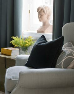 Latest project in Stockholm / www.kristinalifors.com photo : Anne Nyblaeus