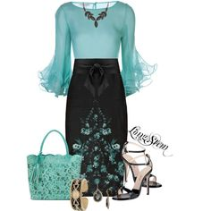 """Untitled #437"" by longstem on Polyvore"
