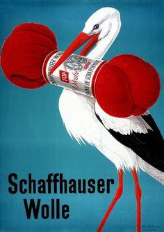 HansAeschbach, 1955