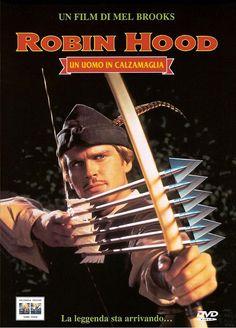 Robin Hood - Un uomo in calzamaglia streaming Italiano
