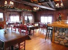 Rustic Inn Cafe In Two Harbors Mn