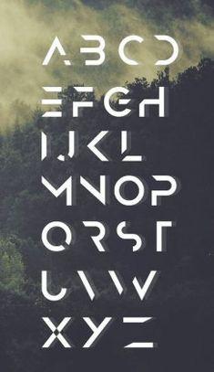 New Ideas Tattoo Fonts Alphabet Scripts Typography Calligraphy Fonts, Typography Letters, Retro Typography, Tattoo Fonts Alphabet, Font Art, Cursive Fonts, Retro Font, Creative Typography, Creative Fonts