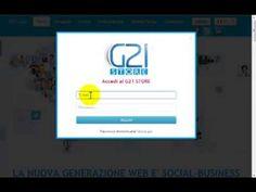 Conosci G21? Non ancora? Entra a far parte del primo SOCIA BUSINESS ITALIANO dove il risparmiare e guadagnare è l'obiettivo principale per tutti. L'iscrizione è gratuita   e G21 ci piace, perchè ci conviene, perchè si guadagna! Cosa aspetti? scrivimi il tuo nome e la tua mail su lagatta70r@libero.it  scrivi oggetto g21 che ti mando l'invito per iscriverti gratis