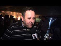 Confira como foi a cobertura do Vale Shop TV com Adezílio Andrades do Show do Paralamas do Sucesso em São José dos Campos!