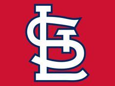 St Louis Cardinals Logo Clip Art | Nails By CoCo .....: St.Louis Cardinals nails