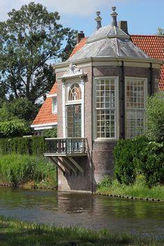Middelburg, Zeeland. The Netherlands