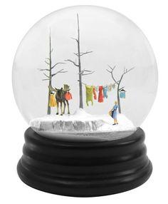 snow globes - Google Search