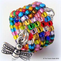 Brightly bangle