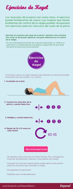 ejercicios kegel Fitness Tips, Health Fitness, Endometriosis, Green Life, Healthier You, Physical Therapy, Health Coach, Excercise, Healthy Tips