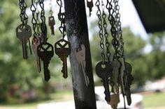 Key Chimes by JNinja4