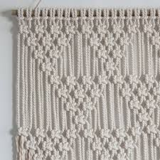 Image result for most elegant macrame