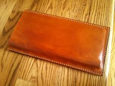 Genuine Leather Sleeve for Apple Wireless by HeirloomLeather, $89.00
