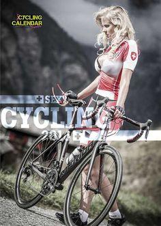 美利達與辣妹的Sexy Cycling Calendar Swiss 2016-欣單車-單車讓生活更精采-欣傳媒運動頻道