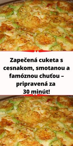 Vegetarian Recipes, Healthy Recipes, Savoury Dishes, A Table, Zucchini, Good Food, Food And Drink, Low Carb, Dinner