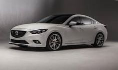 2015 Mazda 6 Pictures