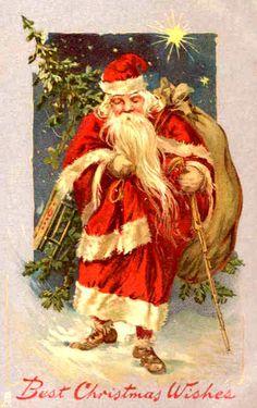Father Christmas 🎄