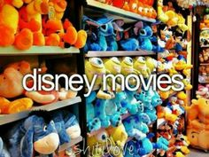 You are never too old for Disney movies! :)
