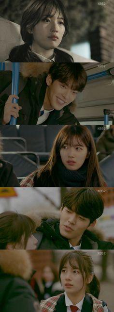 [Spoiler] 'Uncontrollably Fond' Kim Woo-bin and Suzy, love began like a destiny ten years ago