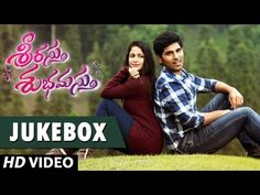 Movie: Srirastu Subhamastu Starring: Allu Sirish, Lavanya Tripathi Music Director: SS Thaman Music Label : Lahari Music Release Date: December 2016 Music Labels, Cover Songs, Download Video, Telugu Movies, Hd Video, Jukebox, Album Covers, Hd Movies