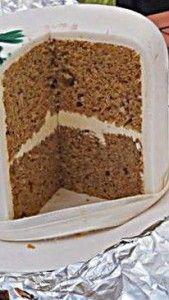 Karotten_Nuss Butter, Vanilla Cake, Creme, Desserts, Food, Pies, Kuchen, Carrots, Tailgate Desserts